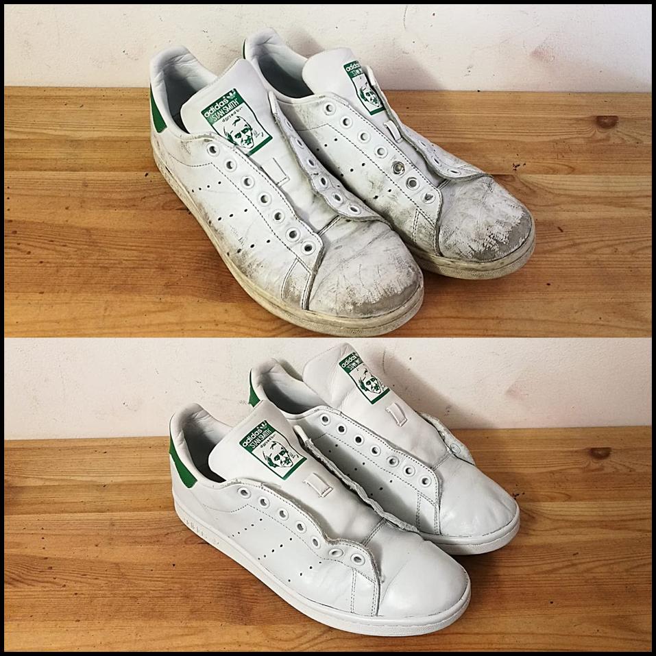 Come tingere le scarpe Il Blog di Cura della Scarpa
