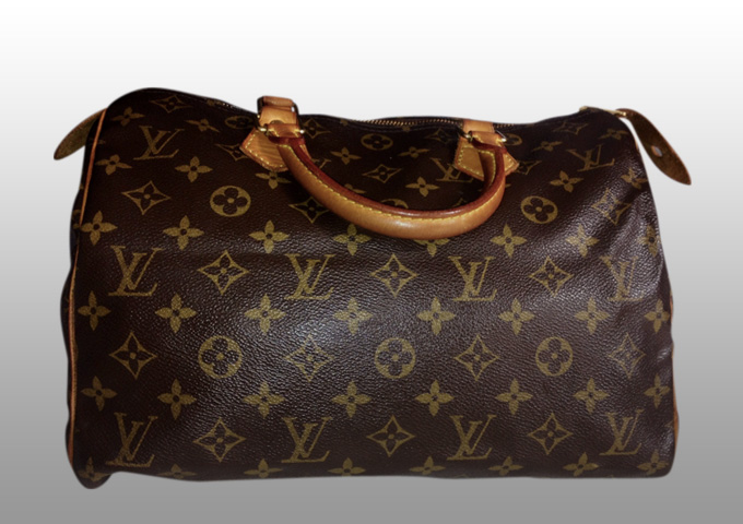 restauro Louis Vuitton