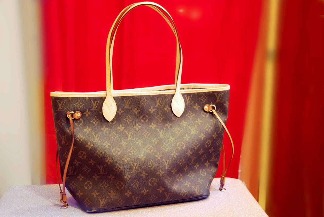 riparazione borse griffate