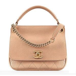 Sistemazione borsa Chanel