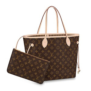 Borsa Louis Vuitton riparata